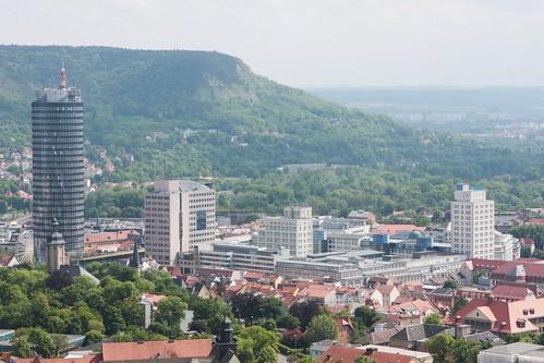 Zentum Jenas 2008-05-24