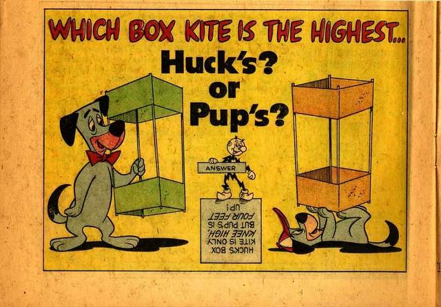 HUCK KFB_12