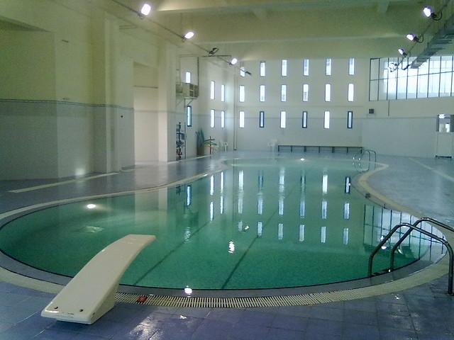 Piscine du complexe sim blida flickr photo sharing for Complexe piscine