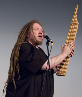 TEDxSF 2010 Edge of What we Know - Jaron Lanier ©Suzie Katz #2582