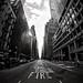 Fire lane by DevilFishMark
