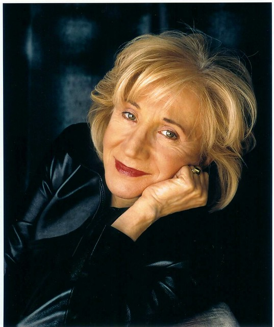 Olympia Dukakis - Picture Hot