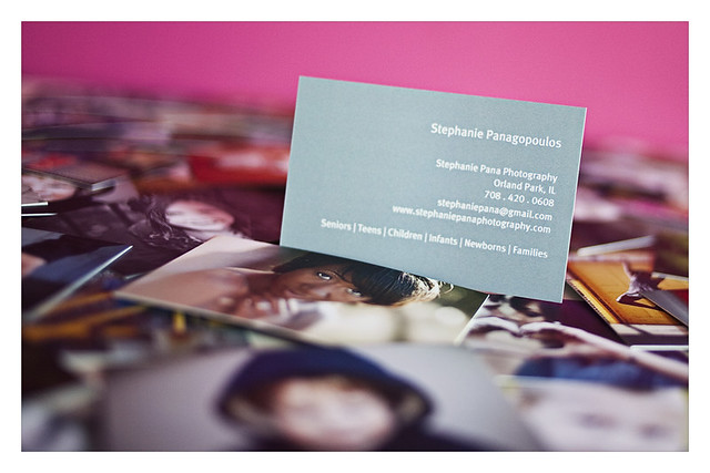 Business Card!