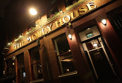 The Molly House - Richmond Street Manchester