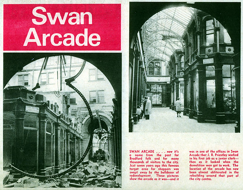 15a - Swan Arcade, Bradford