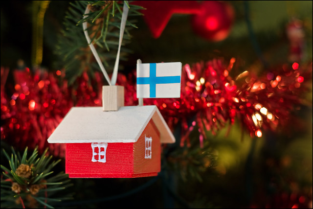 Remarkable Nordic style Christmas decorations 500 x 333 · 113 kB · jpeg