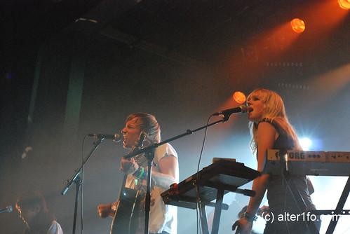 Belone samedi trans musicales 2010 @ cité