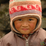 All Bundled Up - Annapurna Circuit, Nepal