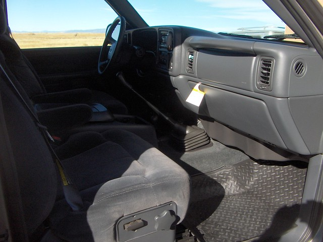 Duramax manual transmission combo... | Expedition Portal
