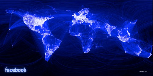 Planet Facebook or Planet Earth? by Paul Butler @paulgb