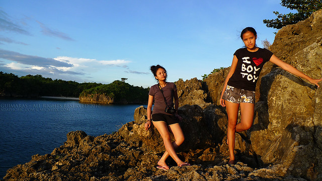 Baras Top View, Guimaras