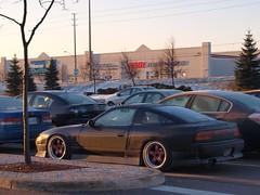 automobile, automotive exterior, wheel, vehicle, automotive design, nissan 240sx, land vehicle, sports car,