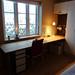 Bedroom / Sewing space