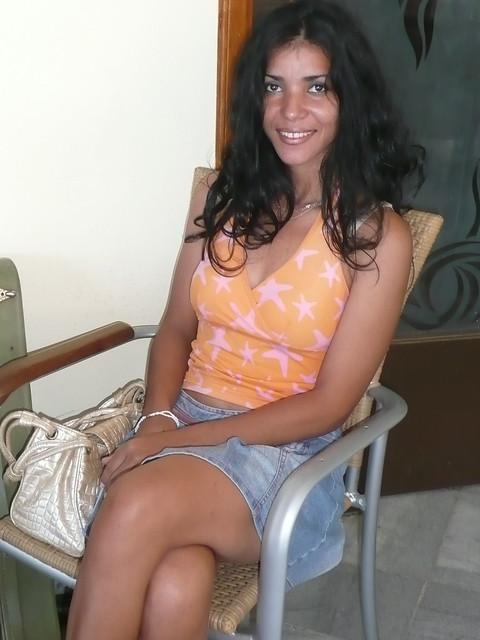 Sexy cuban ladies
