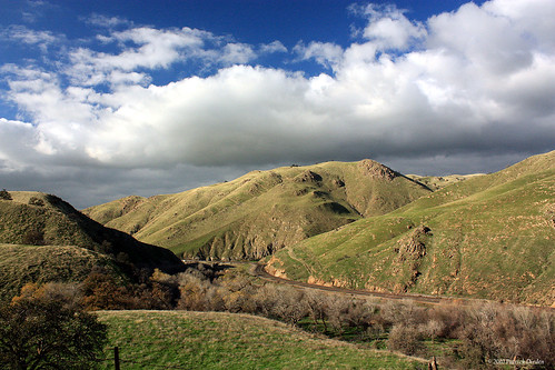 Scenic Tehachapi