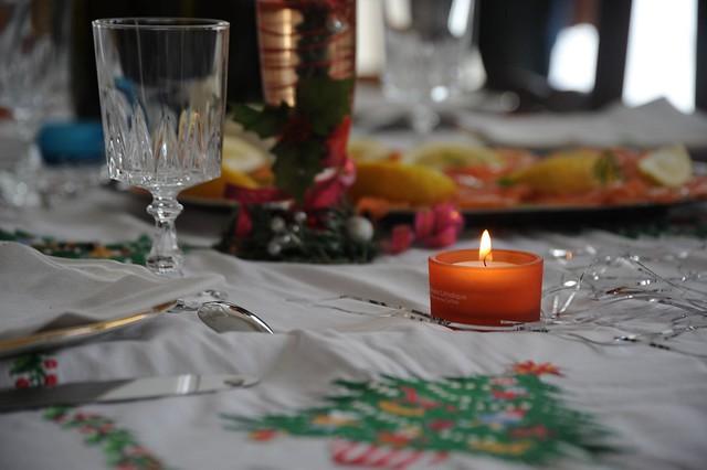 Repas de no l flickr photo sharing - Repas de noel a congeler ...
