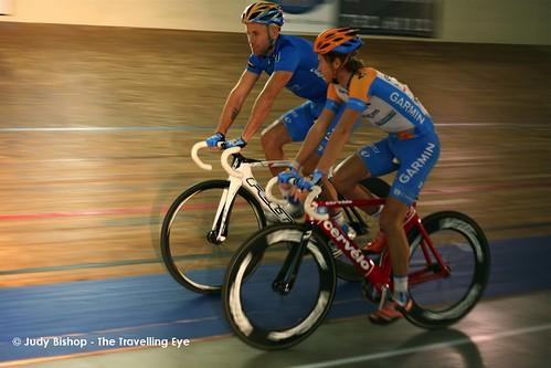 Svein Tuft & Christian Meier