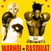 Andy Warhol and Michel Basquiat, Poster by Ian#7
