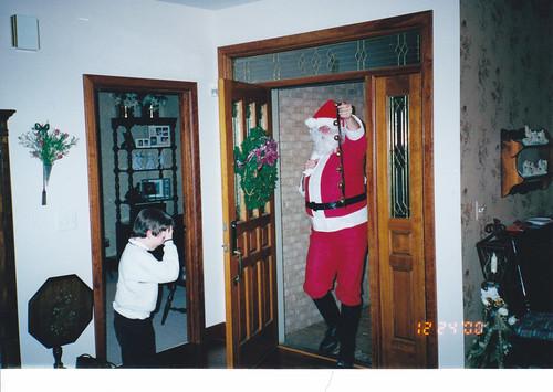 Facepalm (Christmas 2000)