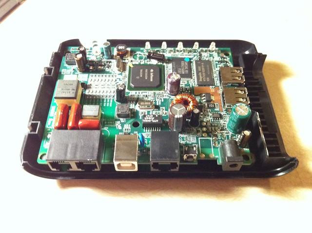 电路板 500_374