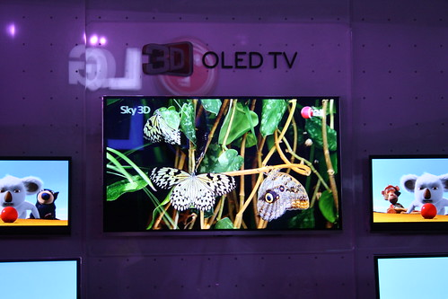 lg display will 2012 einen 50 zoll oled fernseher auf den markt bringen. Black Bedroom Furniture Sets. Home Design Ideas
