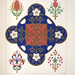 Floriated ornament, a series of thirty-one designs, 1849 - Augustus Welby Northmore Pugin a