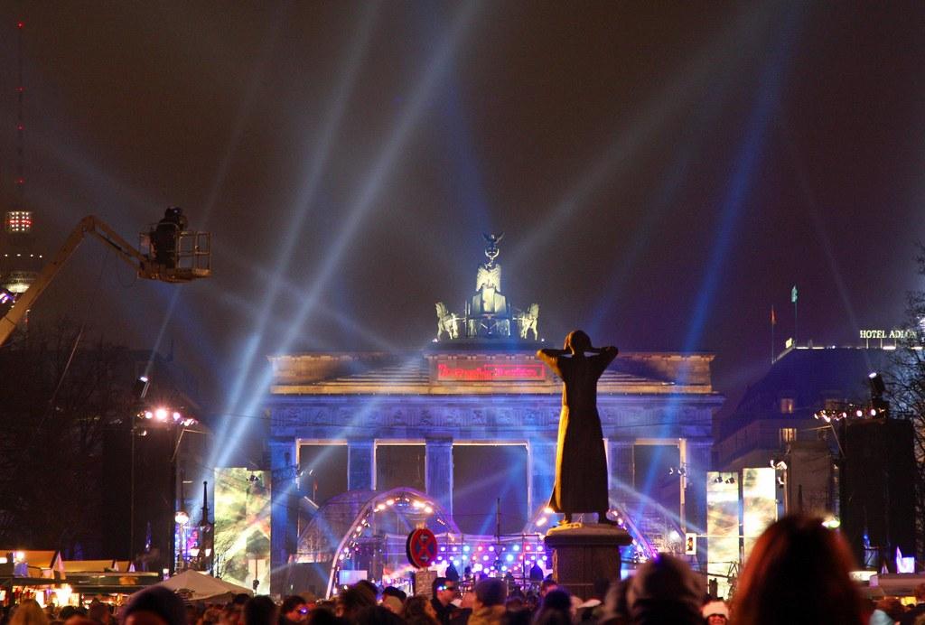 Berlin, December 2010-January 2011