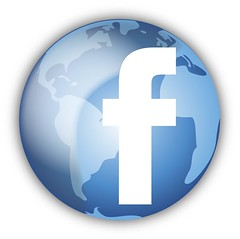 Facebook customized Icon