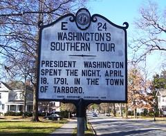 Tarboro Town Common, 1760:tarboro town
