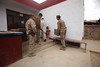 Marines bring medical supplies to Afghan clinic