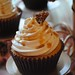 Small photo of Southern Pecan Praline Cupcakes