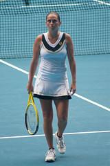 Australian Open 2011 - Roberta Vinci (ITA)