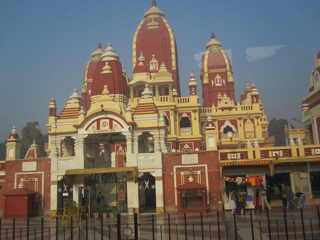 Laxminarayan Temple - Delhi