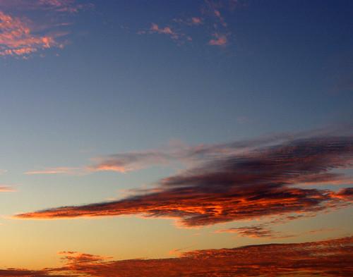 longexposure sunset arizona sky cars night clouds hospital dusk az yuma yumaaz yrmc yumaregionalmedicalcenter