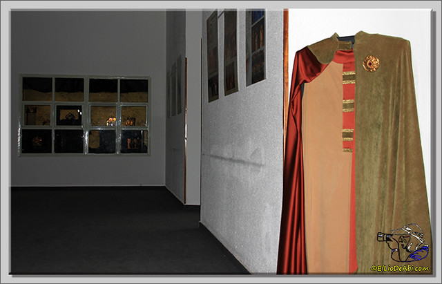 9 Exposición de El Cronicón de Oña