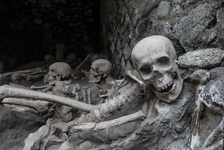 Herculaneum archeology
