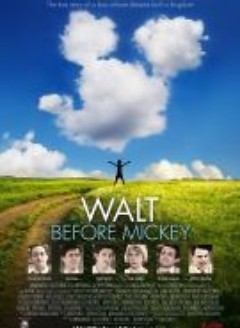 Assistir Walt Antes do Mickey Dublado