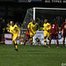 Sutton v Wealdstone - 27/11/10