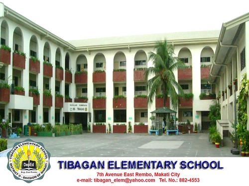 Tibagan Elementary School