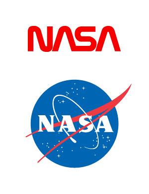nasa worm logo - photo #25