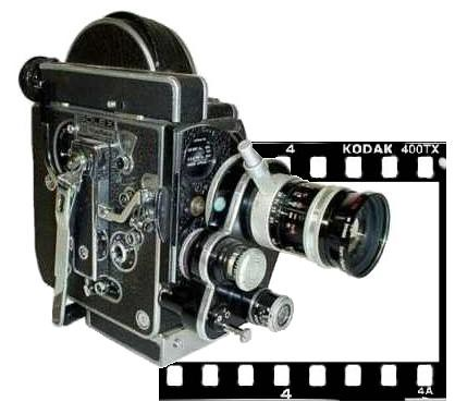 A new opportunity for young filmmakers at the Library begins on April 6.