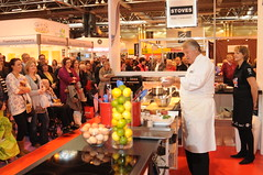 The BBC Good Food Show Winter
