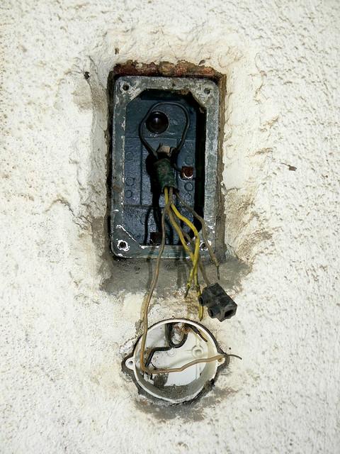 No connection. Unplugged. Keine Verbindung.