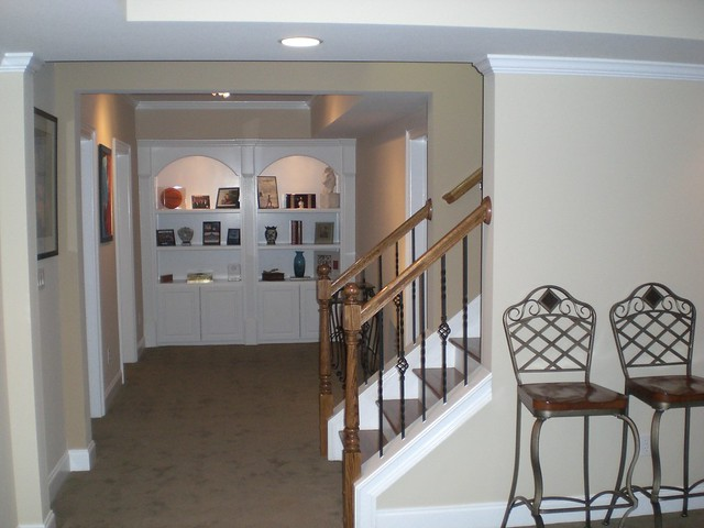 open stairs in basement flickr photo sharing