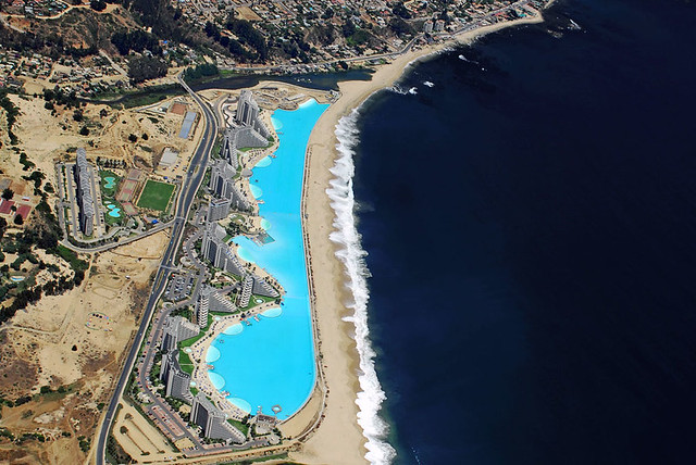 San Alfonso Del Mar Resort, Chile