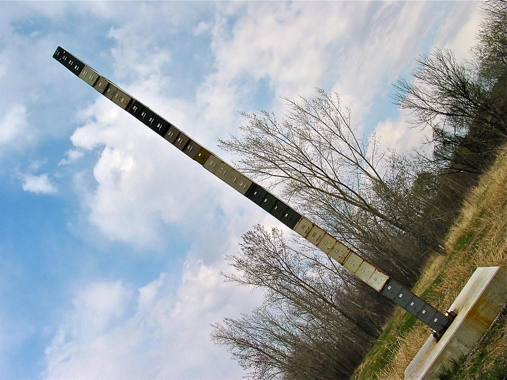 torre de archivadores