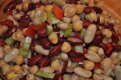 Bean Salad/mix 1