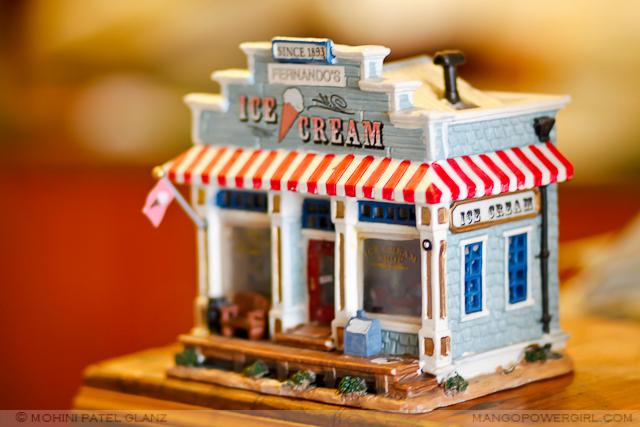 ice cream shoppe model