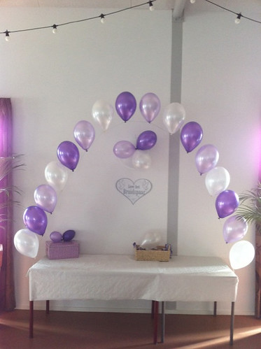 Heliumboog Dorpshuis Hekelingen