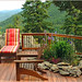 Small photo of Tropic Composite Decking